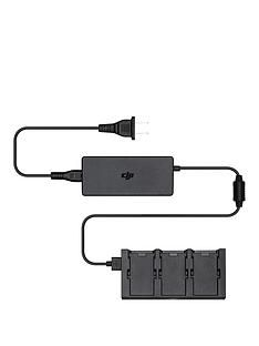 DJI SPARK Battery Charging Hub (UK) Best Price, Cheapest Prices