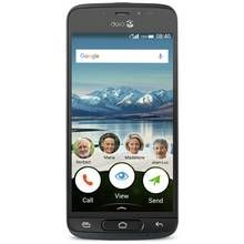 SIM Free Doro 8040 Mobile Phone - Black Best Price, Cheapest Prices