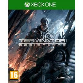 Terminator: Resistance Xbox One Game Best Price, Cheapest Prices