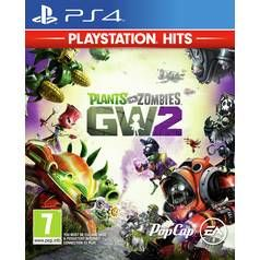 Plants vs Zombies Garden Warfare 2 PS4 Hits Game Best Price, Cheapest Prices
