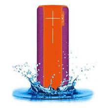 UE BOOM 2 By Ultimate Ears Bluetooth Portable Speaker-Orange Best Price, Cheapest Prices