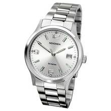Sekonda Men's Quartz Stainless Steel Bracelet Watch Best Price, Cheapest Prices