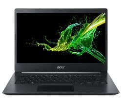 "ACER Aspire 5 A514-52 14"" Intel® Core™ i3 Laptop - 256 GB SSD, Black Best Price, Cheapest Prices"