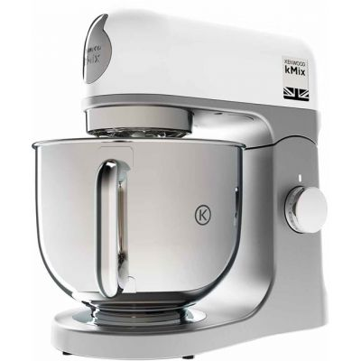 Kenwood KMIX KMX750WH Stand Mixer - White Best Price, Cheapest Prices
