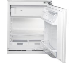 HOTPOINT HF A1.UK.1 Integrated Undercounter Fridge Best Price, Cheapest Prices