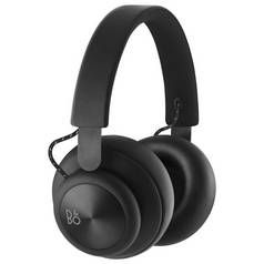 B&O Beoplay H4 Over-Ear Wireless Headphones - Black Best Price, Cheapest Prices