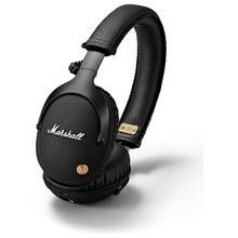 Marshall Monitor Over-Ear Wireless Headphones - Black Best Price, Cheapest Prices