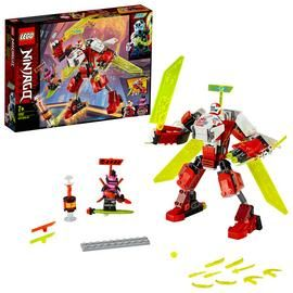 LEGO Ninjago Kai's Mech Jet 2-in-1 Set - 71707/t Best Price, Cheapest Prices