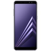 SIM Free Samsung Galaxy A8 32GB Mobile Phone - Orchid Grey Best Price, Cheapest Prices