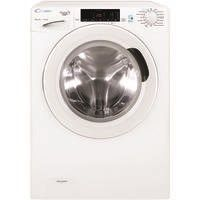 Candy GVSC1410T3 Smart 10kg 1400rpm Freestanding Washing Machine - White Best Price, Cheapest Prices