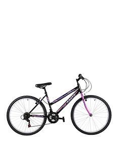 Flite Rapide Ladies Mountain Bike 17 Inch Frame Best Price, Cheapest Prices