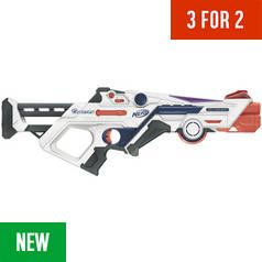 Nerf Laser Ops Pro DeltaBurst Best Price, Cheapest Prices