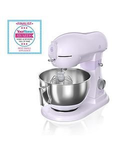 Swan SP32010LYN Fearne By Swan Stand Mixer - Lily Best Price, Cheapest Prices
