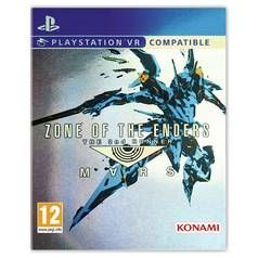 Zone of the Enders PS4 Game (PS VR Compatible) Best Price, Cheapest Prices