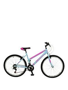 Falcon Enigma Rigid Ladies Mountain Bike 17 Inch Frame Best Price, Cheapest Prices