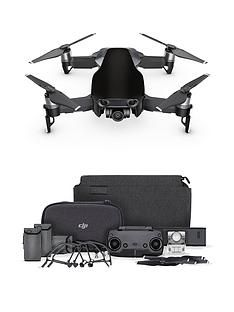 DJI Mavic Air Fly More Combo - Onyx Black Best Price, Cheapest Prices