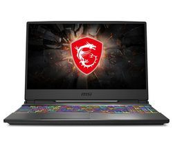 """MSI GP65 Leopard 15.6"""" Intel® Core™ i7 RTX 2060 Gaming Laptop - 1 TB HDD & 256 GB SSD Best Price, Cheapest Prices"""