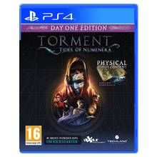 Torment: Tides of Numenera PS4 Game Best Price, Cheapest Prices