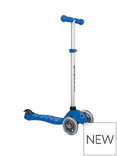 GLOBBER Starlight Scooter - Blue Best Price, Cheapest Prices