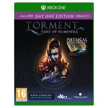 Torment: Tides of Numenera Xbox One Game Best Price, Cheapest Prices