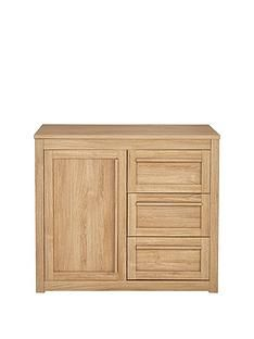 FinsburyCompact Sideboard Best Price, Cheapest Prices