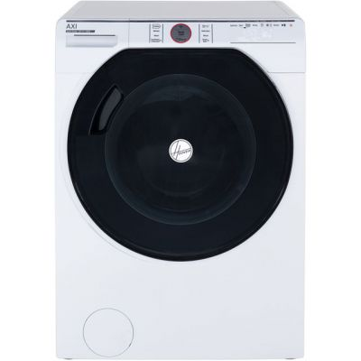 Hoover AXI AWMPD413LH7 Wifi Connected 13Kg Washing Machine with 1400 rpm - White - A+++ Rated Best Price, Cheapest Prices
