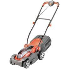 Flymo Mighti-Mo 30cm Cordless Lawnmower - 40V Best Price, Cheapest Prices