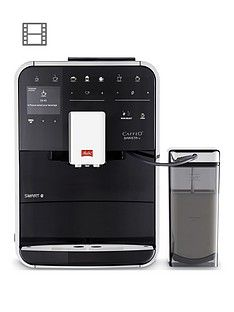 Melitta Barista Ts Smart Bean To Cup Coffee Machine F85/0-102 Best Price, Cheapest Prices