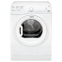 Hotpoint TVFS73BGP 7KG Vented Tumble Dryer - White Best Price, Cheapest Prices