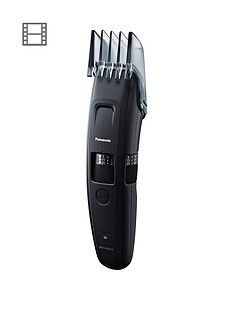 Panasonic ER-GB86 Wet and Dry Beard Trimmer with long beard attachment Best Price, Cheapest Prices