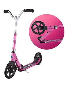 Micro Scooter Micro Cruiser - Pink Best Price, Cheapest Prices