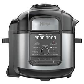 Ninja Foodi MAX 7.5L Pressure Cooker Air Fryer Dehydrator Best Price, Cheapest Prices