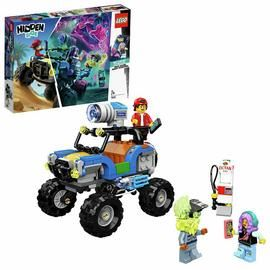 LEGO Hidden Side Jack's Beach Buggy AR Games App Set - 70428 Best Price, Cheapest Prices