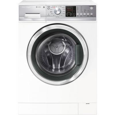 Fisher & Paykel WM1490F1 9Kg Washing Machine with 1400 rpm - White - A+++ Rated Best Price, Cheapest Prices