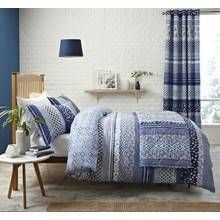 Catherine Lansfield Santorini Bedding Set Best Price, Cheapest Prices