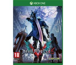 XBOX ONE Devil May Cry 5 Best Price, Cheapest Prices
