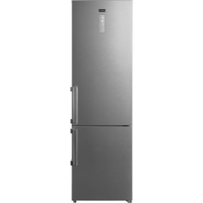Stoves NF60208SS 60/40 Frost Free Fridge Freezer - Stainless Steel - A++ Rated Best Price, Cheapest Prices
