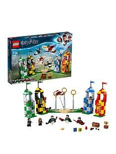 LEGO 75956 Quidditch™ Match Best Price, Cheapest Prices