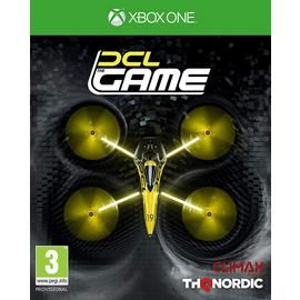 DCL Drone Championship League Xbox One Pre-Order Game Best Price, Cheapest Prices