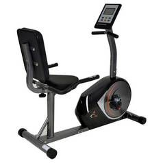V-Fit CY096 Magnetic Recumbent Exercise Bike Best Price, Cheapest Prices