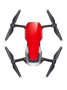 DJI Mavic Air Drone - Flame Red Best Price, Cheapest Prices