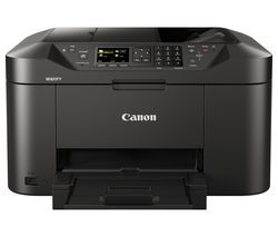 CANON Maxify MB2150 All-in-One Wireless Inkjet Printer with Fax Best Price, Cheapest Prices