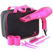 Lee Stafford Blown Away Lightweight Hair Dryer Kit Best Price, Cheapest Prices