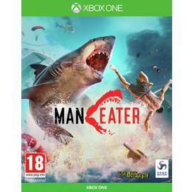 Maneater: Day One Edition Xbox One Game Pre-Order Best Price, Cheapest Prices