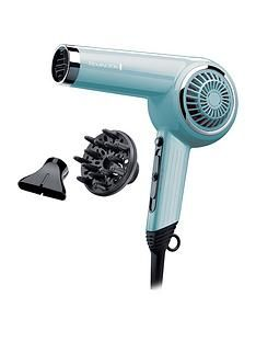 Remington D4110OB Retro Hair Dryer Set with FREE extended guarantee* Best Price, Cheapest Prices