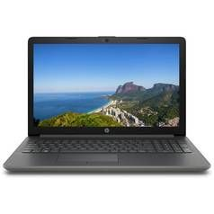 HP 15.6 Inch i3 8GB 1TB Full HD Laptop - Grey Best Price, Cheapest Prices
