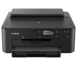 CANON PIXMA TS705 Wireless Inkjet Printer Best Price, Cheapest Prices