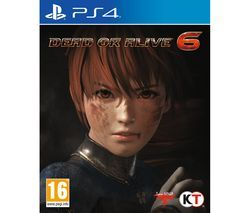 PS4 Dead Or Alive 6 Best Price, Cheapest Prices