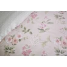 Dreams N Drapes Lorena Blush Bedding Set - Double Best Price, Cheapest Prices
