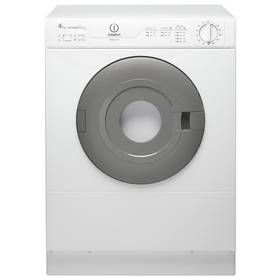 Indesit IS414KG 4KG Vented Tumble Dryer - White Best Price, Cheapest Prices